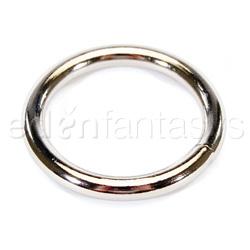 Multipurpose Ring - Junior ring (Silver)