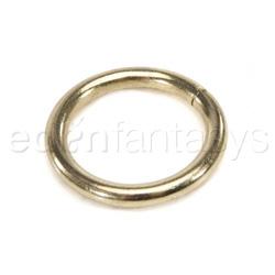 Multipurpose Ring - Junior ring (Gold)