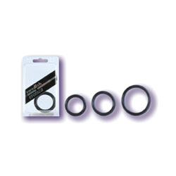 Multipurpose Ring - Rubber ring set