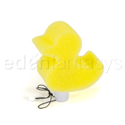 Personal massager - Mini buddy duckie