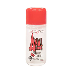 Lubricant - Anal lube (Cherry)Lubricant - Anal lube (Cherry)