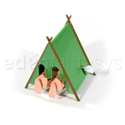 Gags - Hump-tee Tent Picture