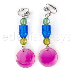 Gags - Clip-on Earings Picture