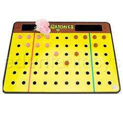 Sex Game - Cajones