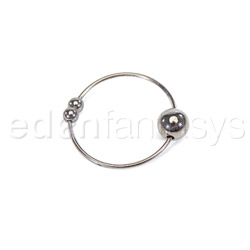 Belly button ring - Belly button ring (Gold)