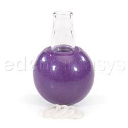 Nipple pump - Nipple bulb