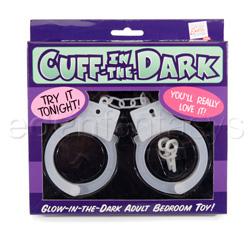 Handcuffs - Cuff-in-the-dark