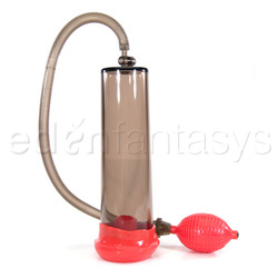 Penis Pump - Buckshot pump