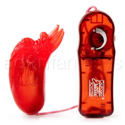Massager - Sophia's mystical dragon (Red)