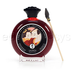 Sex Toys SH7002 Sex Makes Sense(s). Whipped cream, aromatic candles, body paint and edible ...