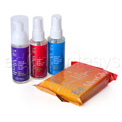 AfterCare travel set