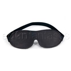Blindfold - Fleece lined blindfold