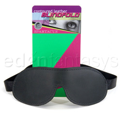 Blindfold - Padded blindfold