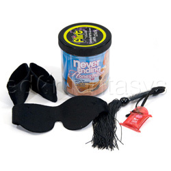 Bondage Kit - Never ending honeymoon kit