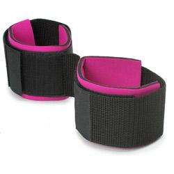 Toynary MT01 hand cuffs velcro