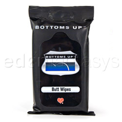 Adult Wipe - Bottoms up butt wipes