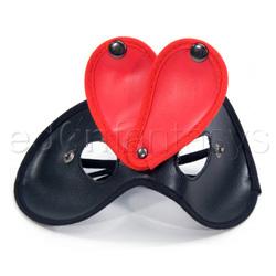 Blindfold - Taboo love blinders