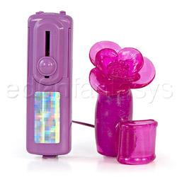 Finger Vibrator - Blossom