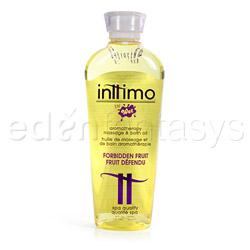 Sex oil - Inttimo oil (Wild berries)