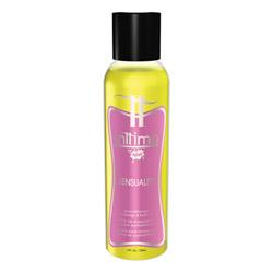 Sex oil - Inttimo massage oil