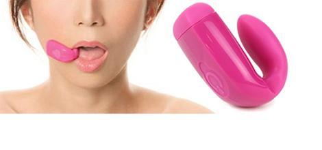 J2S oral vibrator