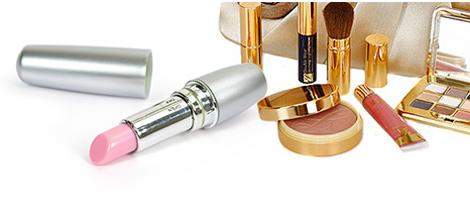 Vibrating Lipstick
