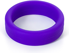 Super soft c-ring