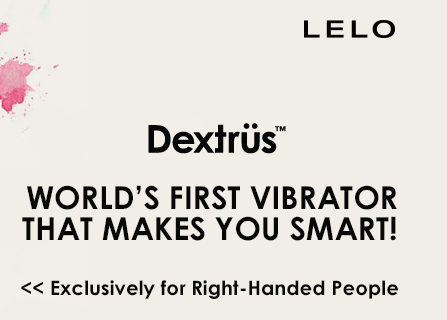 LELO Dextrus