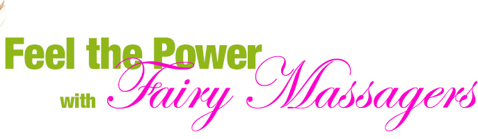 Feel the Power with Fairy Massagers