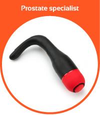 Prostate specialist