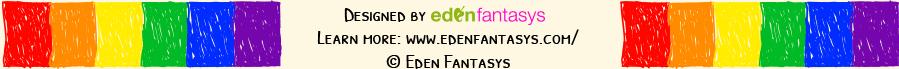 Designed by EdeFantasys