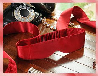 Intima silk blindfold