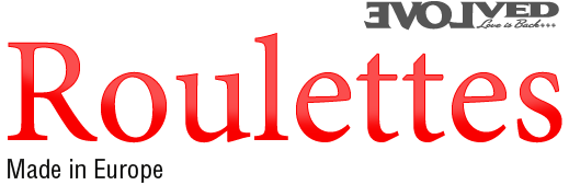 Roulettes Evolved