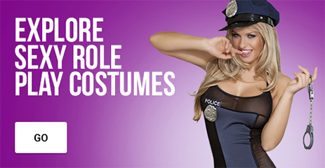 Explore Sexy Role Play Costumes