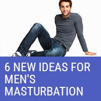 Solo male masturbation experiences pics