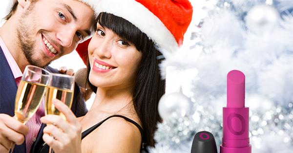 My Secret vibrating lipstick - discreet massager