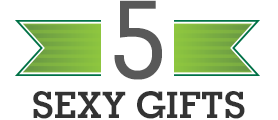 5. Sexy gifts